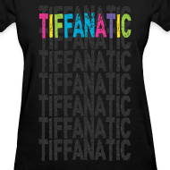 Design ~ Tif-FAN-atic
