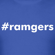 Design ~ #ramgers T-Shirt