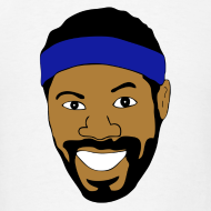 Design ~ Sheed - Rasheed Wallace