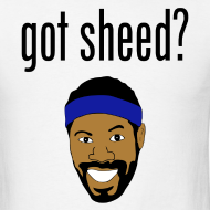Design ~ got sheed?