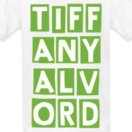 Design ~ TIF-ANY-ALV-ORD LIME