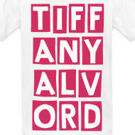 Design ~ TIFF-ANY-ALV-ORD PINK