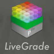 Design ~ LiveGrade (grey)
