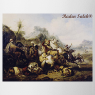 Design ~ Raden Saleh® Mug