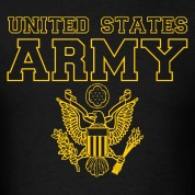 US Army T-Shirts
