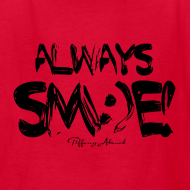 Design ~ Always Sm:)e