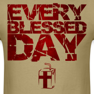 Design ~ Every Blessed Day