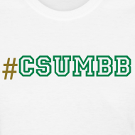 Design ~ CSU Mens BB - #csumbb - Ladies