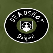 Deadshot Daiquiri (Black)