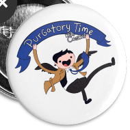 Design ~ Purgatory Time [DESIGN BY DENISSE]