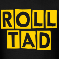 Design ~ Roll Tad - Mens