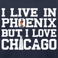 Design ~ Live Phoenix Love Chicago