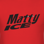 Design ~ Matty Ice Shirt