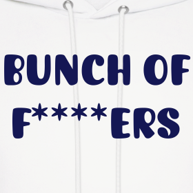 Design ~ BO'B's Bunch of F****ERS