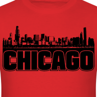 Design ~ Chicago Shirt