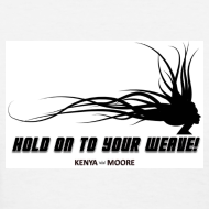 Design ~ HOLD ON TO YOUR WEAVE