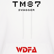 Design ~ TMS 7 Hoodie