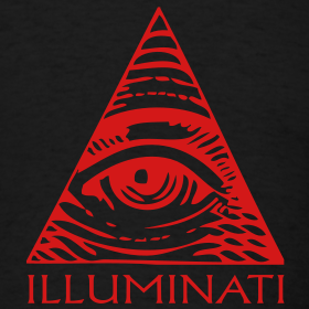 illuminati pyramid eye