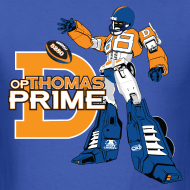 Design ~ opThomas Prime - Men
