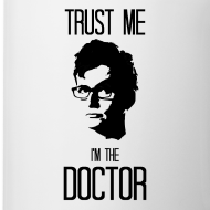 Design ~ Trust Me I'm the Doctor