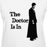 Design ~ The Doctor Is In