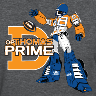 Design ~ opThomas Prime - Ladies