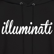 Illuminati Hoodies