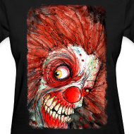 Design ~ zombie clown