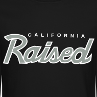 Design ~ Cali Raised
