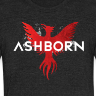 Design ~ Ashborn Band T-shirt