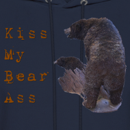 Design ~ Kiss My Bear Ass