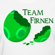 Design ~ Team Firnen! Women's T-Shirt