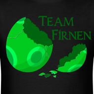 Design ~ Team Firnen! Men's T-shirt