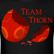 Design ~ Team Thorn! Men's T-shirt