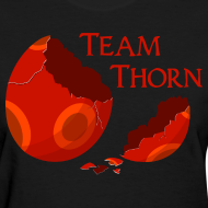 Design ~ Team Thorn! Women's T-Shirt