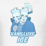 Design ~ Vanilluxe Ice Men's T