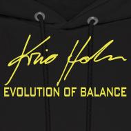 Design ~ Classic KH Logo Hoodie (Mens)