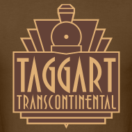 Design ~ Taggart Transcontinental