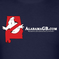 Design ~ Alabama GB Logo Shirt