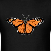 Men's Butterfly Shirt
