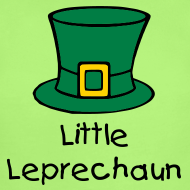 Design ~ Little Leprechaun Baby One