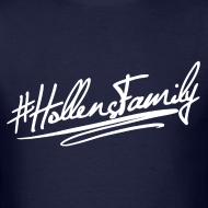Design ~ #Hollensfamily White!
