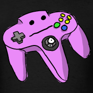 Design ~ Ditto Controller (Men's)