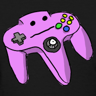 Design ~ Ditto Controller (Women's)