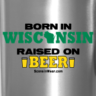 Design ~ Born in Wisconsin