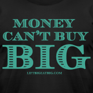 Design ~ Money Can't Buy Big