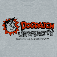 Design ~ Dogpatch Univercity - triblend