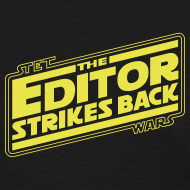 Design ~ The Editor Strikes Back