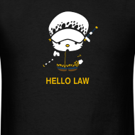 Design ~ Hello Law
