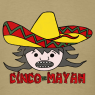 Design ~ Cinco de Mayah